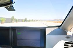 Nissan Autonomous Drive Leaf
