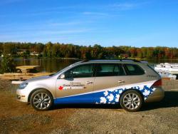 road trip volkswagen s great canadian tdi clean diesel 2013 Mazda 3 2013 Mazda 3