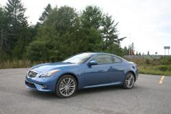 Day by Day Review: 2013 Infiniti G37S AWD Coupe car test drives infiniti daily car reviews