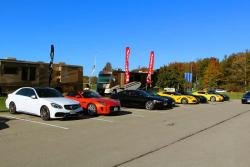 2014 AJAC CCOTY Small Cars and Family Cars