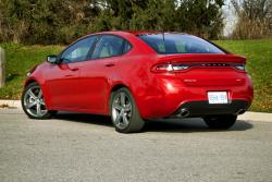 Test Drive: 2013 Dodge Dart GT - Autos.