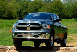 First Drive: 2013 Ram 1500 first drives