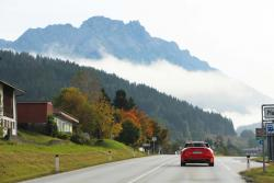 Bucket List Drive: The Alps