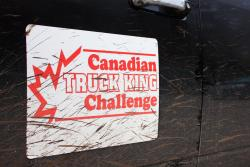 Canadian Truck King Challenge