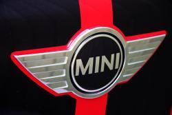 2013 Mini Countryman JCW All4