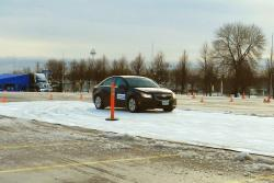 Winter Driving: An Aussie on Ice
