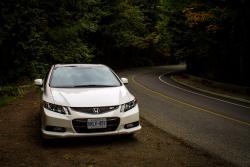2013 Honda Civic HFP