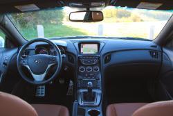 2013 Hyundai Genesis 3.8 GT V6