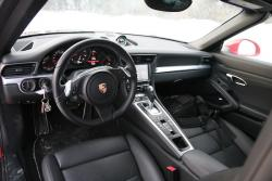 Day by Day Review: 2013 Porsche 911 C4 Cabriolet car test drives porsche luxury cars daily car reviews