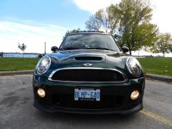 2013 Mini Cooper S Hatch