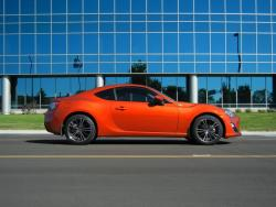 Test Drive: 2013 Scion FR S reviews