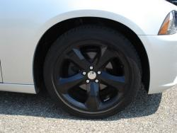 2013 Dodge Charger SXT Plus Blacktop