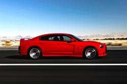 Quick Spin: 2013 Dodge Charger SRT8 dodge