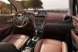 Preview:2013 Buick Encore reviews car previews luxury cars buick