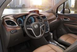 Preview: 2013 Buick Encore buick