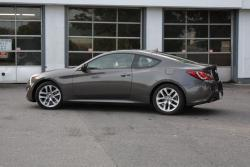 Long Term Test Update 2: 2013 Hyundai Genesis Coupe 2.0T car test drives reviews long term auto tests hyundai
