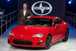 Preview: 2013 Scion FR S scion reviews car previews