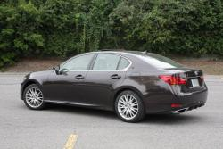 Quick Spin: 2013 Lexus GS 350 AWD car test drives reviews luxury cars lexus