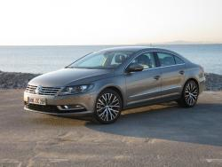 First Drive: 2013 Volkswagen CC volkswagen reviews first drives