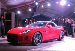 Preview: 2012 Paris Auto Show auto shows