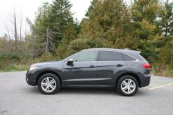Day by Day Review: 2013 Acura RDX Tech car test drives daily car reviews acura