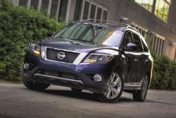 Nissan Announces Pricing for 2013 Pathfinder general news auto news