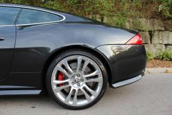 Test Drive: 2013 Jaguar XKR car test drives reviews luxury cars jaguar