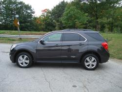 Used Vehicle Review: Chevrolet Equinox and GMC Terrain, 2010 2014 used car reviews gmc chevrolet