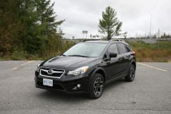 Day by Day Review: 2013 Subaru XV Crosstrek car test drives subaru daily car reviews