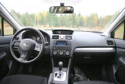 Day by Day Review: 2013 Subaru XV Crosstrek daily car reviews
