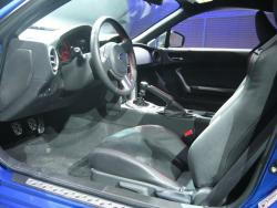 Preview: 2013 Subaru BRZ subaru reviews car previews