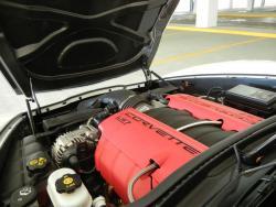 Test Drive: 2013 Chevrolet Corvette 427 Convertible reviews chevrolet car test drives