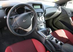 First Drive: 2013 Hyundai Genesis Coupe first drives