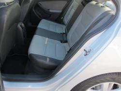 2013 Volkswagen Jetta Hybrid