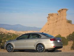 First Drive: 2013 Volkswagen Jetta Hybrid first drives