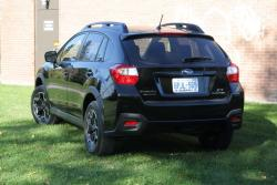 Test Drive: 2013 Subaru XV Crosstrek reviews