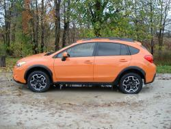 Long Term Arrival: 2013 Subaru XV Crosstrek Touring long term auto tests