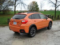 Long Term Arrival: 2013 Subaru XV Crosstrek Touring car test drives subaru reviews long term auto tests