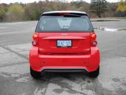 Test Drive: 2013 Smart Fortwo greenreviews