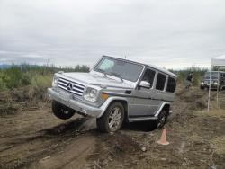 First Drive: 2013 Mercedes Benz G 550 reviews luxury cars mercedes benz first drives