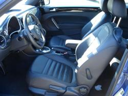 Test Drive: 2012 Volkswagen Beetle Sportline volkswagen car test drives reviews