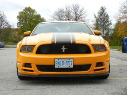 Test Drive: 2013 Ford Mustang Boss 302 reviews ford car test drives
