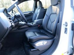 Test Drive: 2013 Porsche Cayenne Diesel luxury cars