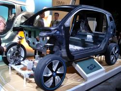 Auto Tech: BMW and Carbon Fibre Plastics automotive technology health and safety car culture auto tech