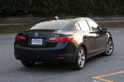 Test Drive: 2013 Acura ILX Dynamic acura