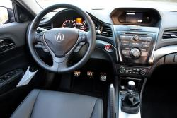 Test Drive: 2013 Acura ILX Dynamic reviews luxury cars acura car test drives