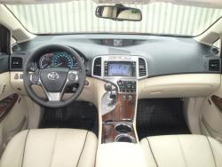 Test Drive: 2013 Toyota Venza reviews toyota car test drives