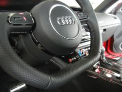 Test Drive: 2013 Audi RS 5 car test drives reviews luxury cars audi