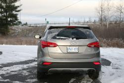 Day by Day Review: 2013 Hyundai Santa Fe Sport daily car reviews