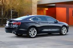 Preview: 2014 Chevrolet Impala 2012 la autoshow